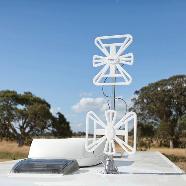 Winegard H/V Antenna Retrofit Kit