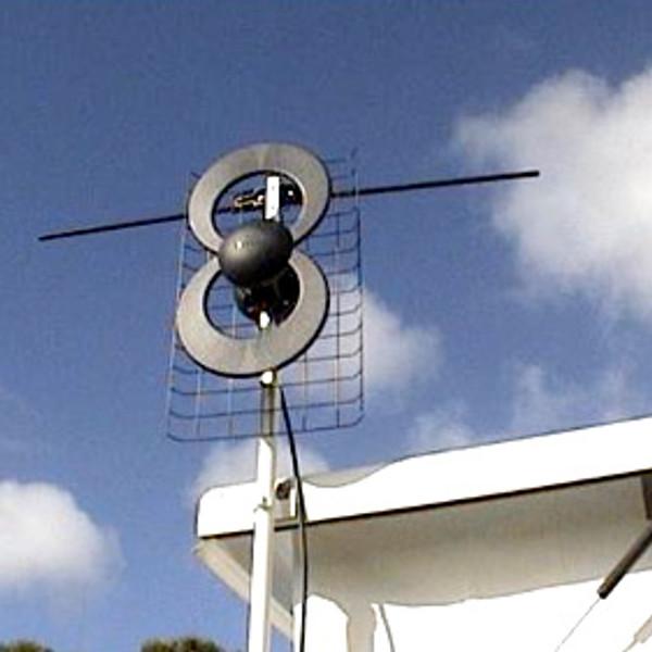 Digital 8 TV Antenna