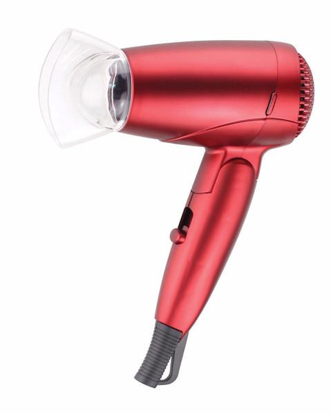 Simply Glam 12V Hairdryer