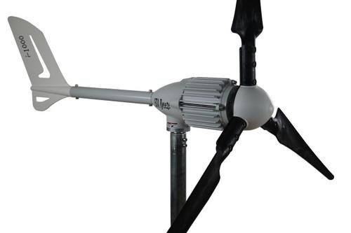 i-1000W 24V/48V Wind Turbine