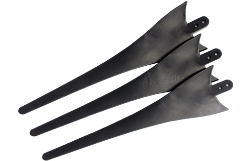 73 cm Wind Blade for Wind Turbine