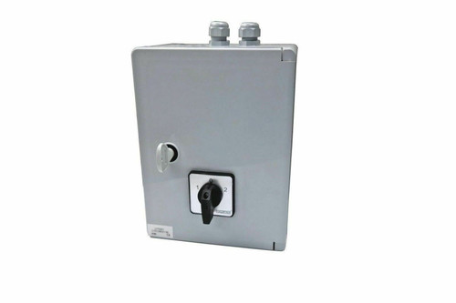 3-Phase Ac Short-Switch IstaBreeze®