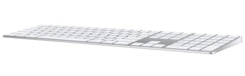Apple Magic Keyboard with numeric Keypad, Silver,  Excellent