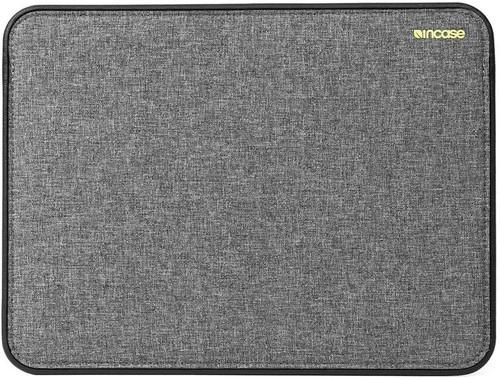 "Incase ICON Sleeve with TENSAERLITE for MacBook Pro Retina 15"" Heather Gray/Black"