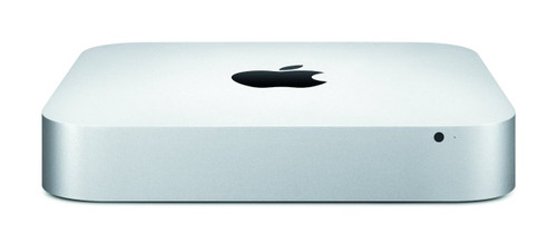Apple Mac Mini Desktop w.AppleCare+ (2.6Ghz Core i5, 8GB RAM, 256GB SSD),  Late 2014 - 2018