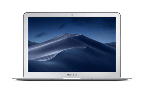 Apple MacBook Air 13.3-Inch Laptop  (2.2GHz Core i7, 8GB RAM, 512GB SSD) Mid 2017 - 2019, Fair