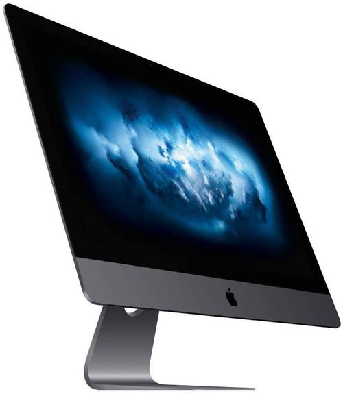 Apple iMac Pro 5K Desktop (3.0GHz 10-Core Intel Xeon W, 64 GB RAM, 1TB SSD, 16GB Vega 64) Late 2017-2021