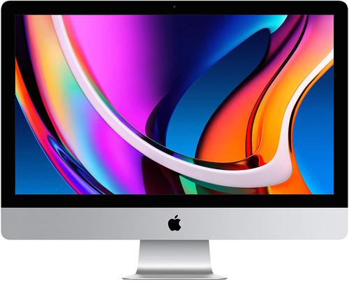 iMac 27-Inch 5K Retina (3.5GHz Quad Core i5, 8 GB RAM, 4GB GPU, 1TB SSD), Mid 2017-2019