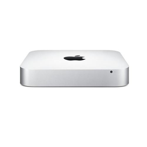 Apple Mac Mini Desktop (2.5Ghz Core i5, 8GB, 256GB SSD), Late 2012-2014