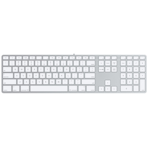 Apple Extended Keyboard - Excellent