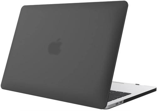 2016-2019 15-Inch MacBook Pro USB-C Hardshell Case - Black