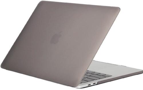 2016-2019 15-Inch MacBook Pro USB-C Hardshell Case - Gray