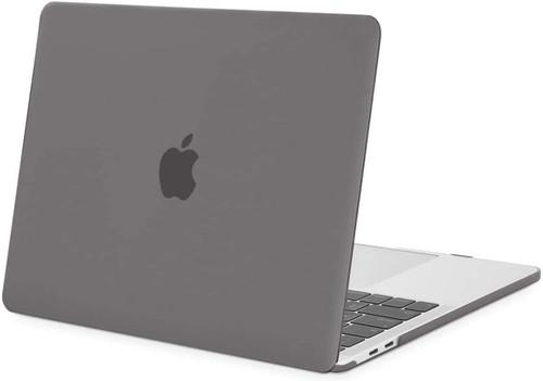 2016-2020 13-Inch MacBook Pro USB-C Hardshell Case - Gray