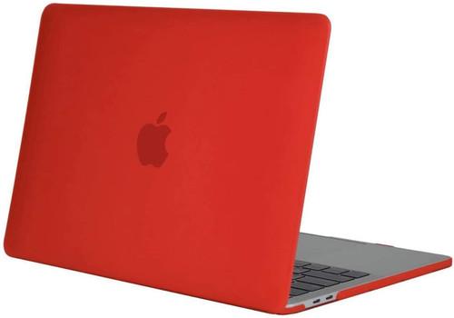 2016-2020 13-Inch MacBook Pro USB-C Hardshell Case - Red