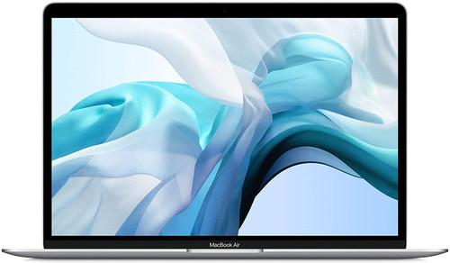 Apple MacBook Air Retina 13.3-Inch Laptop w. AppleCare+ (1.6GHz Core i5, 8GB RAM, 512GB SSD) Silver, Mid 2019