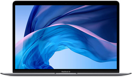 Apple MacBook Air 13-Inch (1.1GHz Quad Core i5, 16GB RAM, 2TB SSD, Space Gray) 2020 - Excellent