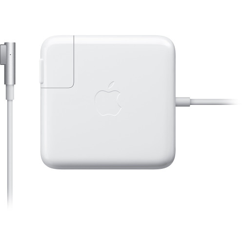 60W Apple MagSafe 1 AC Adapter - Refurbished