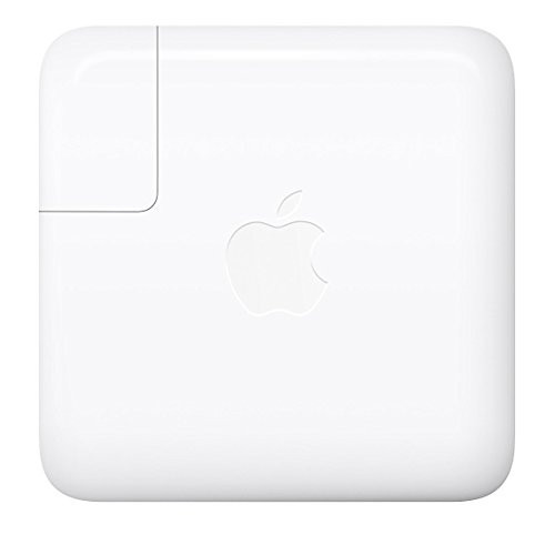 61W Apple USB-C Power Adapter - New