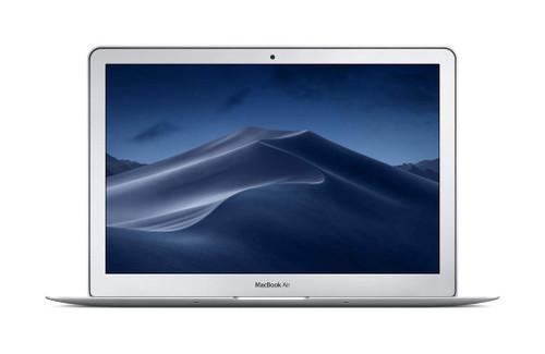 Apple MacBook Air 13.3-Inch Laptop (1.8GHz Core i5, 8GB RAM, 128GB SSD) Mid-2017 -2019