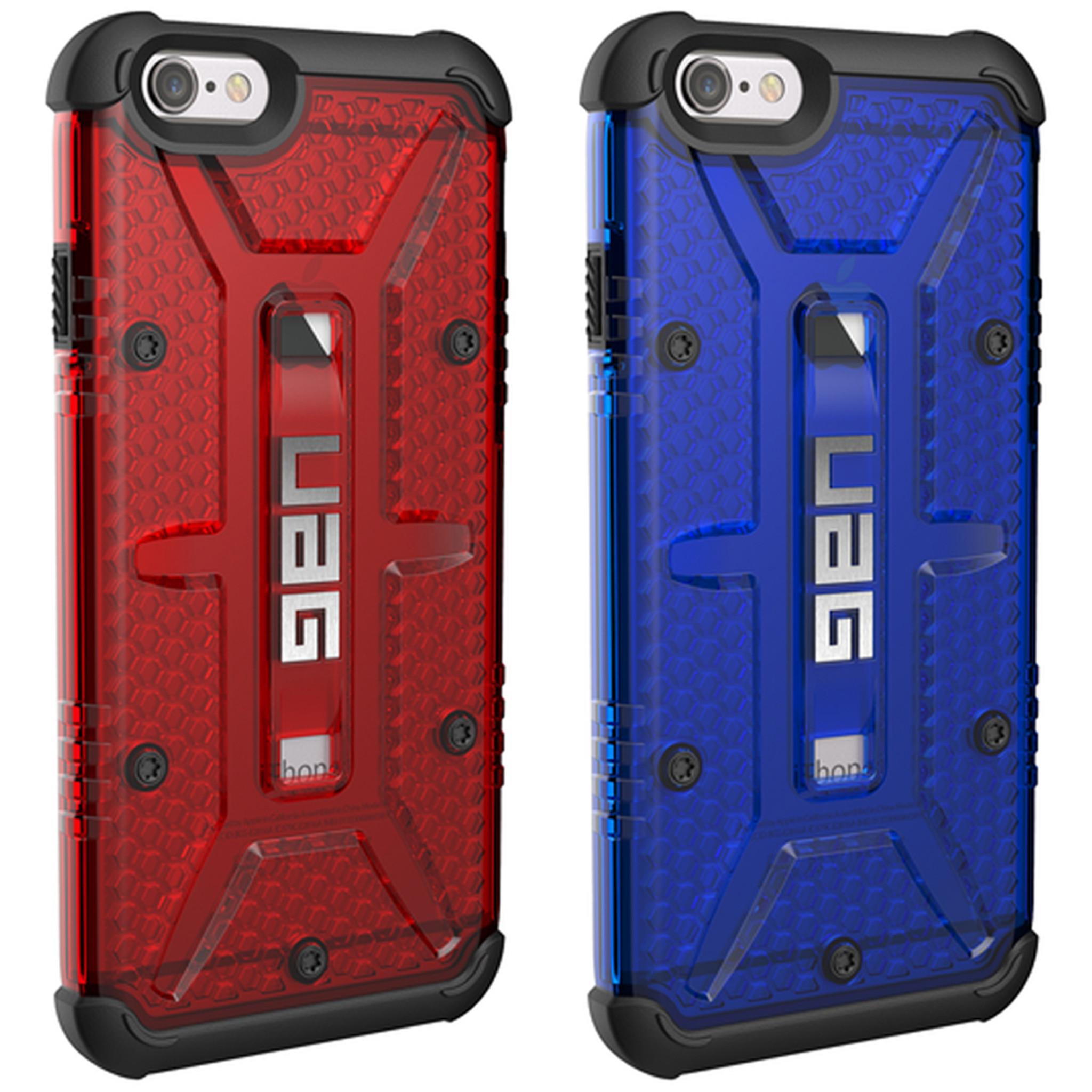 save off 22b40 b1b14 UAG Plasma Case for Apple iPhone 6s Plus / 6 Plus