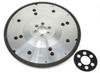 Lightweight performance aluminum flywheel  FIAT 124 Spider, Spider 2000 and Pininfarina - late 1978-1985 (1756 and 1995cc) - Auto Ricambi