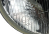 Carello style H4 headlight assembly FIAT 124 Spider, Spider 2000 and Pininfarina - 1966-1985 Fiat 124 Sport Coupe - 1967-1969 - Auto Ricambi