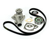 Timing belt kit - Auto Ricambi FIAT 124 Spider and Sport Coupe 1974-1978 (1756cc)