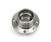 Front wheel bearing hub - Auto Ricambi FIAT 124, Spider 2000 and Pininfarina 1966-1985 and Sport Coupe