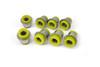 Yellow Urethane Front Control Arm Bushing Set (SU2-320) - Auto Ricambi