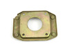 Brake booster mounting plate - Auto Ricambi FIAT 124, Spider, Sport Coupe, Spider 2000 and Pininfarina - 1966-1985