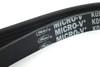 Premium OE Micro-V serpentine belt - Auto Ricambi All 2012-on FIAT 500 2 door turbo models