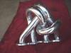 Allison's Automotive ceramic coated header  FIAT 124 Spider, Sport Coupe, Spider 2000 and Pininfarina - 1966-1985 - Auto Ricambi