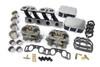 Lancia Scorpion Dual Carburetors and Intake Manifold Kit Lancia Scorpion 1976-1977 - Auto Ricambi - Allison Performance