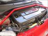 FIAT 500 upper strut brace - Red By Allison's Automotive 2012-2019 Fiat 500 2-door models - Auto Ricambi