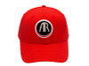Red Auto Ricambi hat