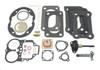 Weber 32/36 DFV, DFAV, DFEV carburetor repair kit - Auto Ricambi