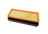 Air filter or cleaner - Auto Ricambi FIAT Spider 2000 and Pininfarina 1980-1985 (with Bosch fuel injection)
