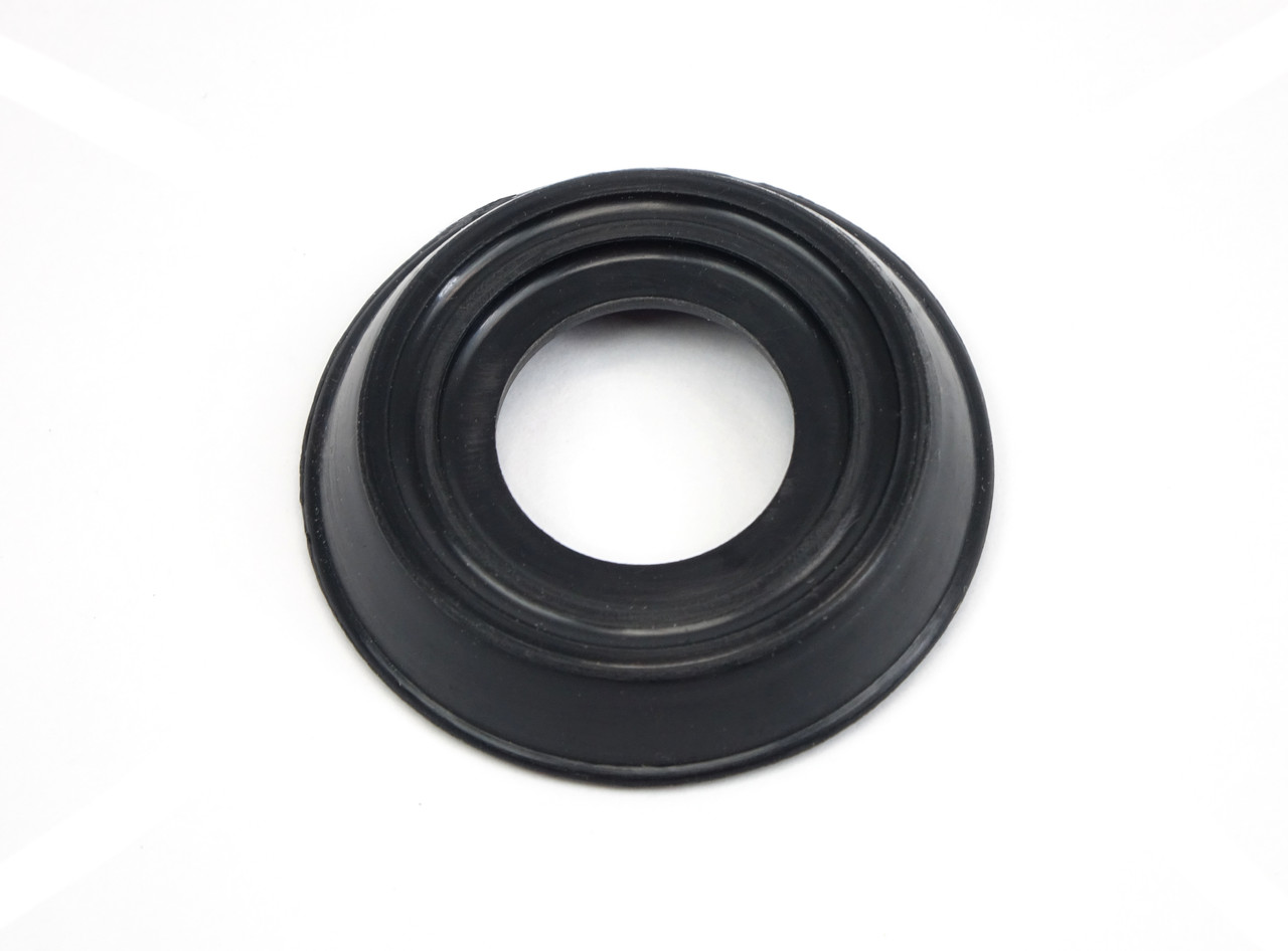 Window crank trim ring surround - Auto Ricambi FIAT 124 and Spider 2000 - 1966-1982 (with manual windows)