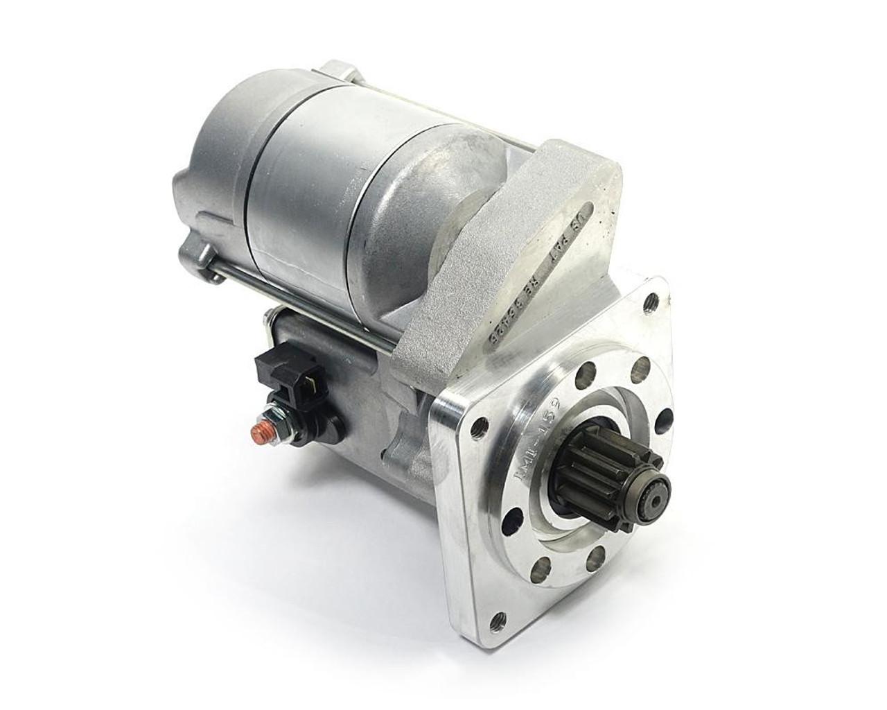 Starter - Fiat 124 1966-1985 - High Performance Gear Reduction