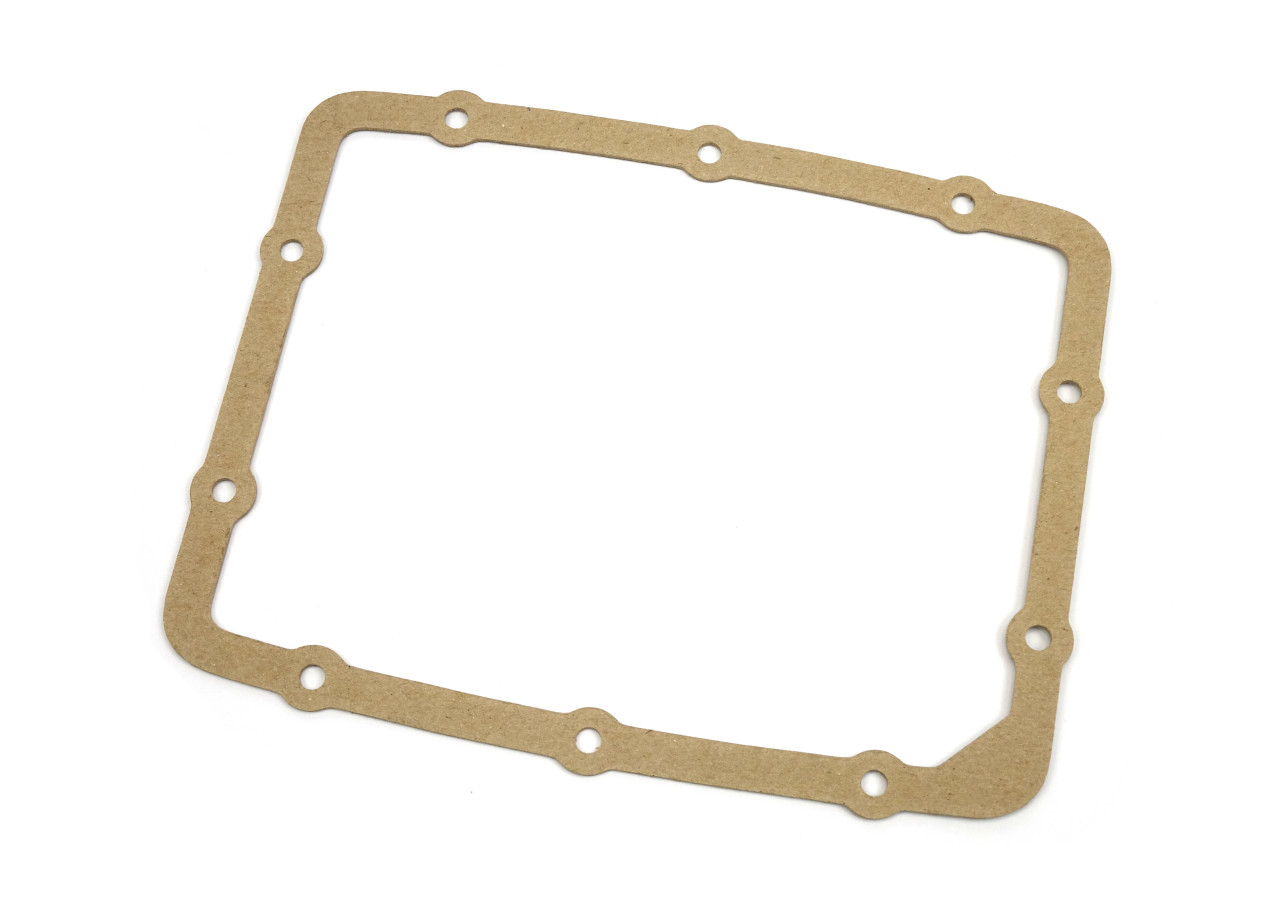 """High quality """"thick"""" transmission pan gasket - Auto Ricambi FIAT 124 Spider, Sport Coupe, Spider 2000 and Pininfarina - 1966-1985 (5-speed transmission)"""