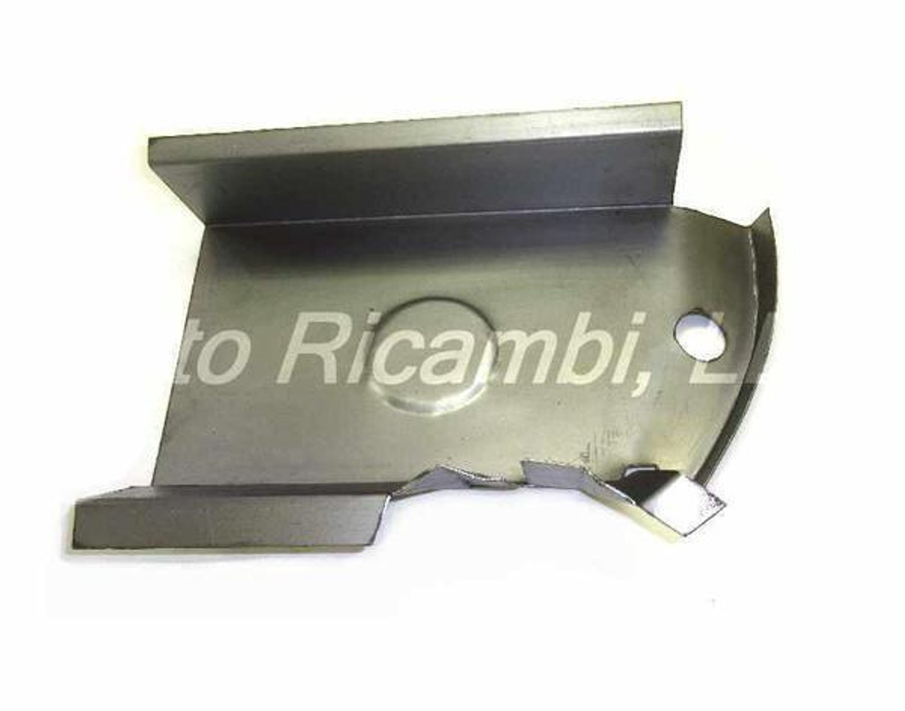 Passenger Side Outer Sill or Rocker Rear Section