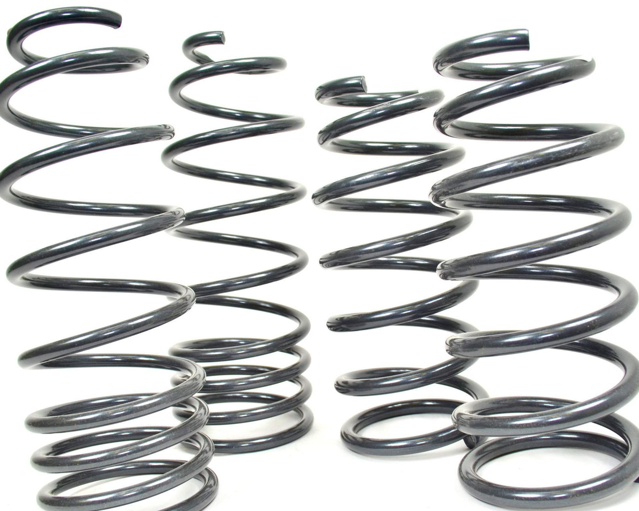 Auto Ricambi 2017-on 124 Spider Progress Lowering Spring Set FIAT 124 Spider Parts