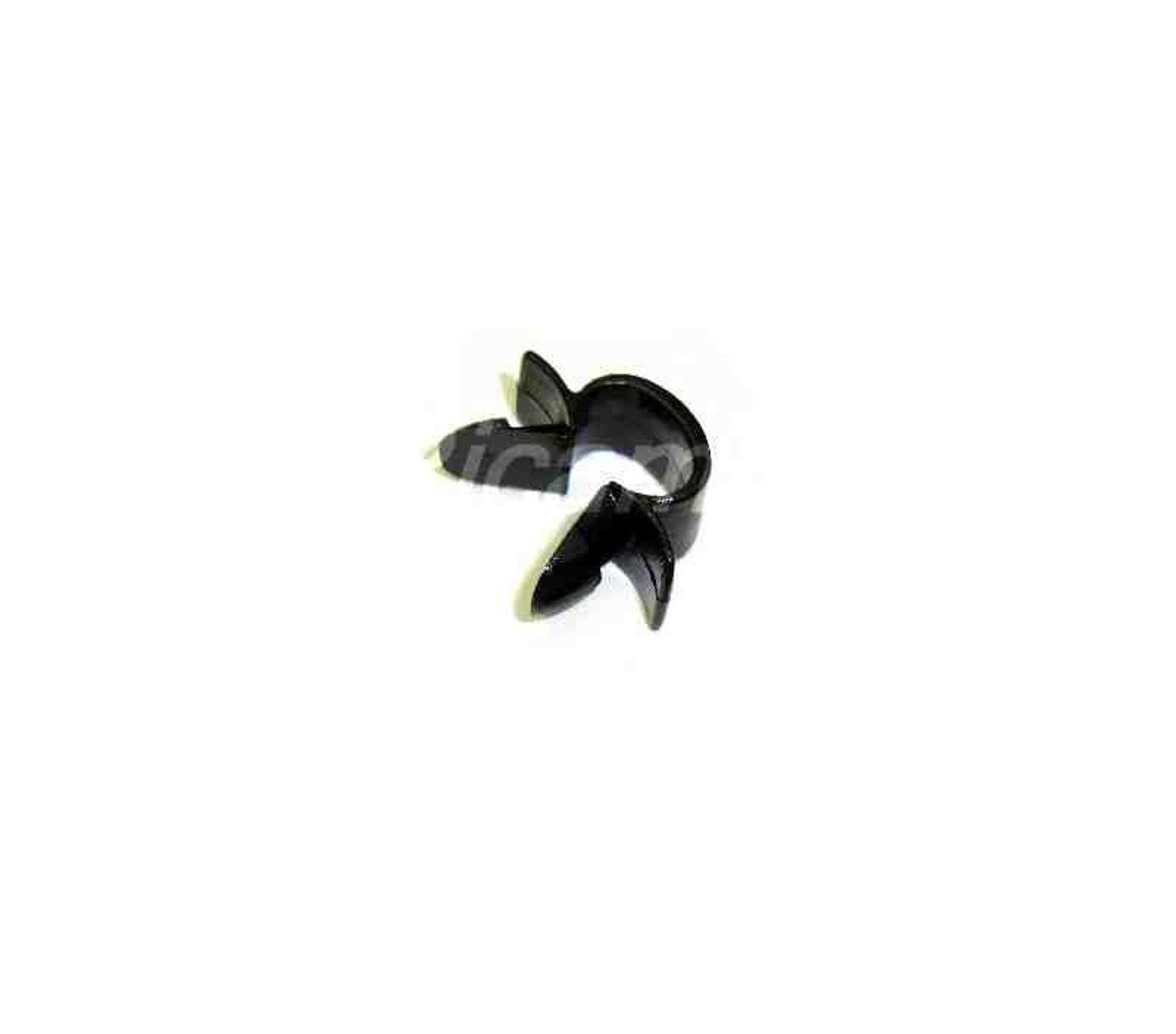 Body Clip for Cable or Hose