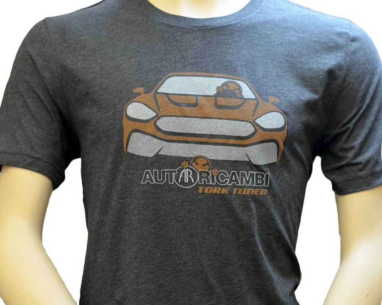Tork Tuned Tee Shirt - by Auto Ricambi