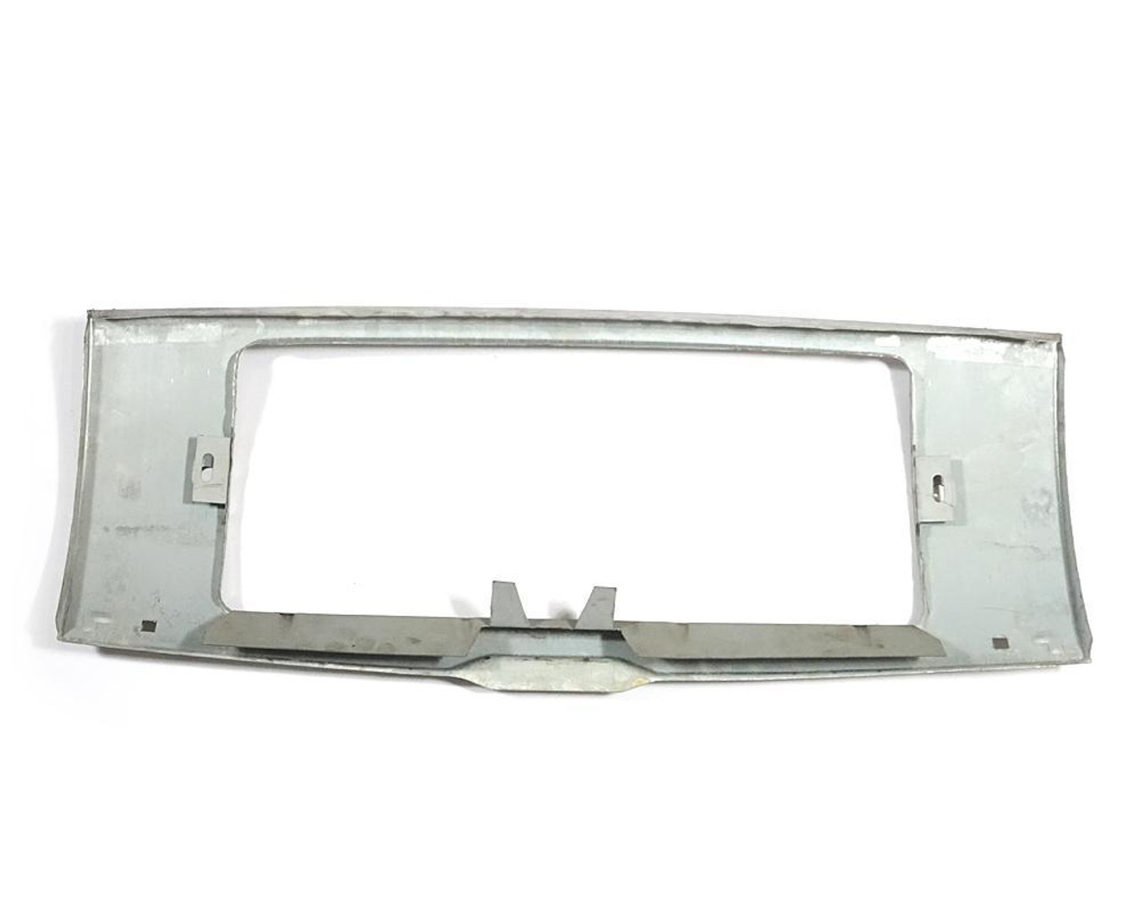OEM Front Lower Valance - 1979-85