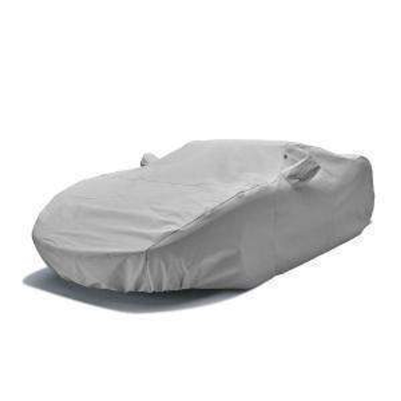 2017-on 124 Spider Covercraft Evolution Series Exact Fit Car Cover