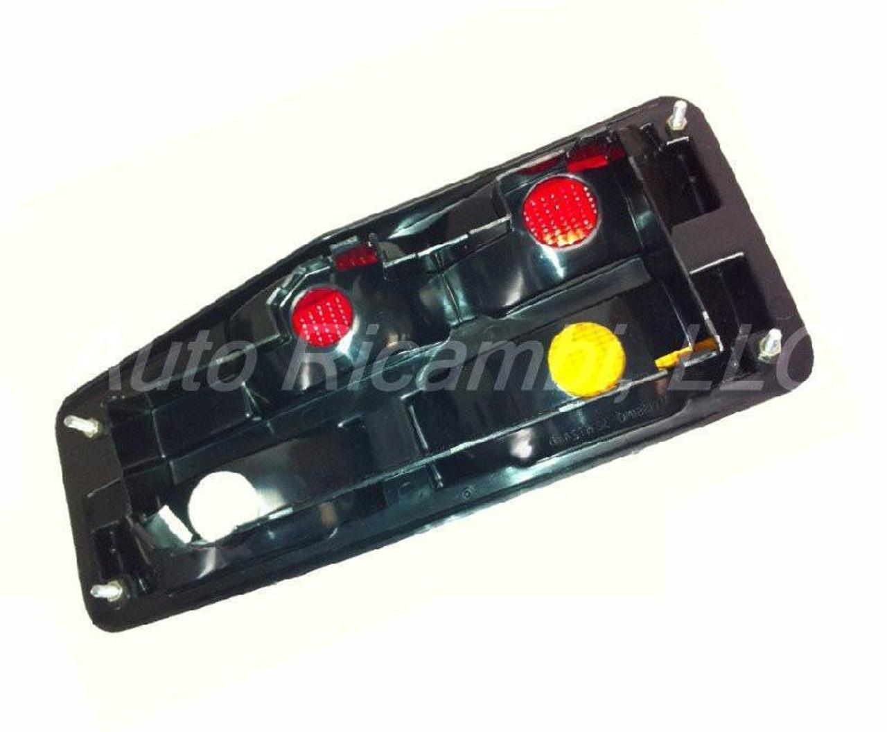 Driver Side Tail Light Assembly - 1979-85
