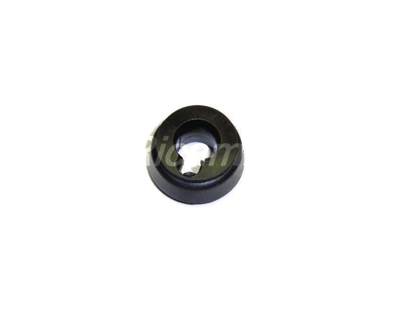 Under Rear Seat Battery Cable Grommet - 1975-85