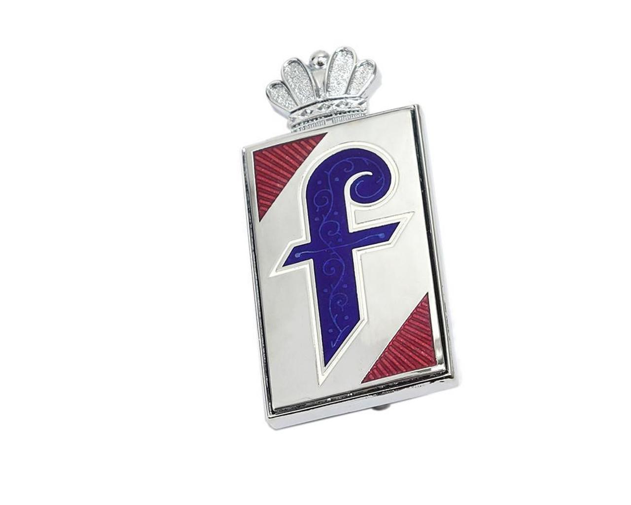 Side Emblem - 1975-82
