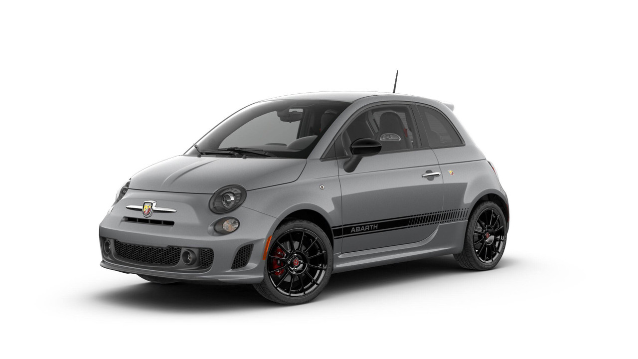 Covercraft Block-It 200 series exact fit car cover Fits 2012-on FIAT Abarth 500 - Auto Ricambi